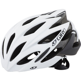 Giro Savant Casco, matte white/black
